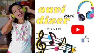 Baixar Melim - Ouvi Dizer - Suzana(cover) #OuviDizer #Melim #SuzanaLinsCover