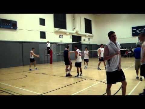 UCSB (Berkeley Tournament) Finals part 1