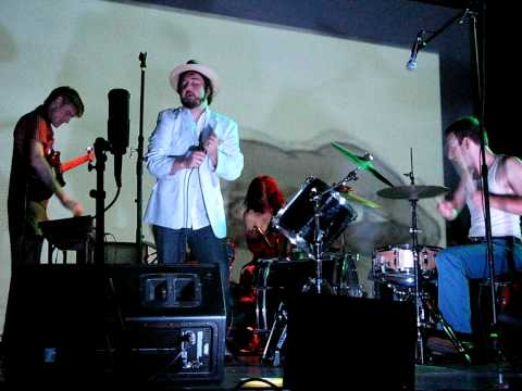 Group Icky Rats at Heliotrope Festival, Minneapoli...