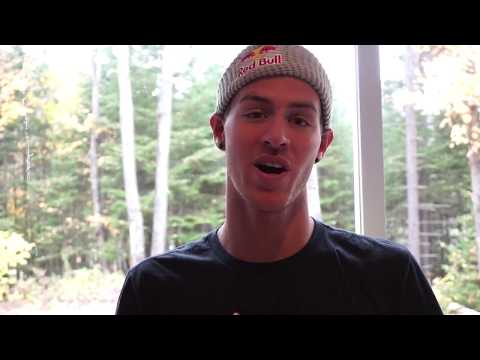 f89de3623 What does it mean to be a Red Bull athlete? - YouTube