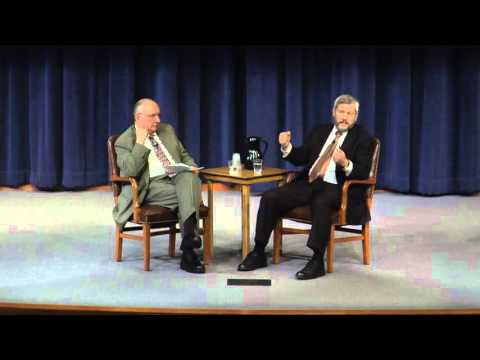 Ethics 2016 | Karl Marlantes: Reflections on 'What it is like to go to War'