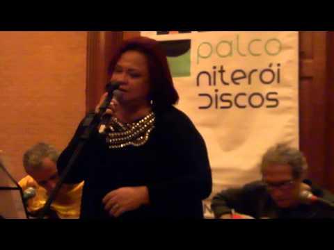 Adriana Ninsk - Alma Negra - Palco Niterói discos