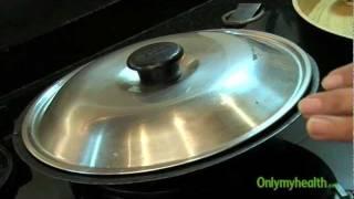 Oatmeal Pancake Recipe - Onlymyhealth.com