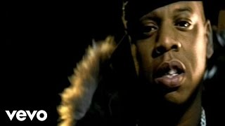 JAY-Z - Lost One ft  Chrisette Michele