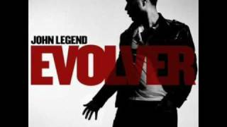 John Legend-good morning intro [Evolver] 1