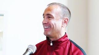 Trainer: DILLIAN WHYTE ain't got that RED MIST no more; will shine vs Rivas