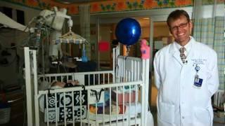 Our pulmonologists at Cincinnati Children