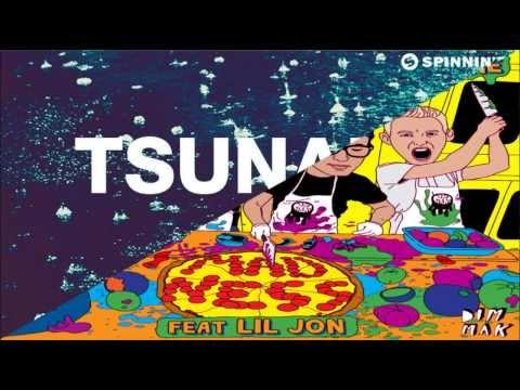 Tsunami Madness - Dimitri Vegas & Like Mike ft. Coone & Lil Jon vs DVBBS & Borgeous (Zebpet Mashup)