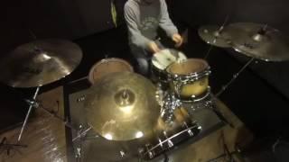 IKUSA / Wagakki Band Drum covor
