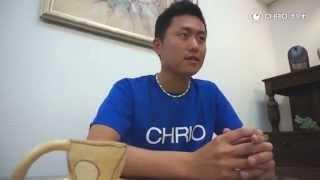 ゴルフ界のホープ・石渡和輝選手が、クリオスペシャルインタビューに登...