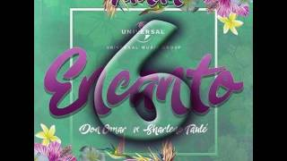 Don Omar ft. Sharlene - El CANTO (Oficial Audio)