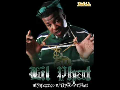 Lil Phat   Young Luv