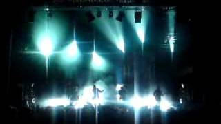 Heaven Shall Burn - The Lie You Bleed For (Live at Mach1-Festival 2011)