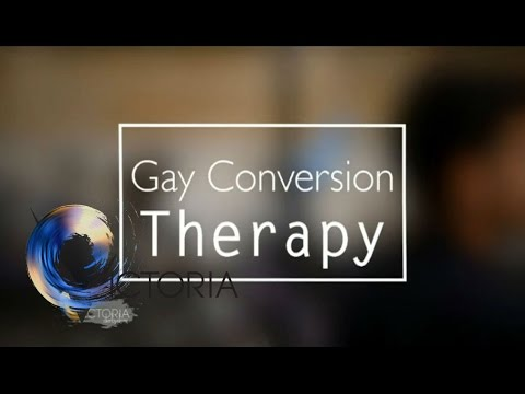 Arguing the case for gay conversion therapy - Victoria Derbyshire