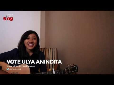 Strepsils Yousing Contest - Ulya Anindita