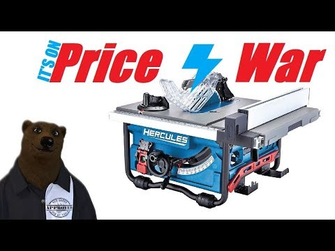 Price War Launched!