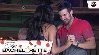 Bryan's Miami Date - The Bachelorette