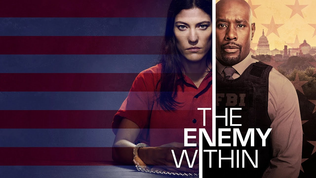 The Enemy Within S01E09 cda