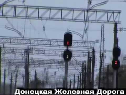 Проверка с пути видимости сигнальных огней светофора