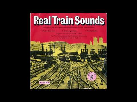 Real Train Sounds