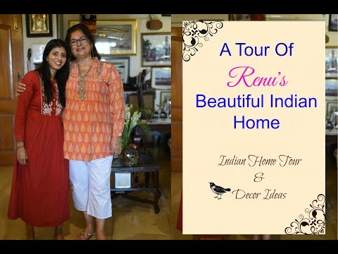 An Indian Home Tour : Inside Renu's Beautiful Indian Home : Home Decor Tips & Ideas