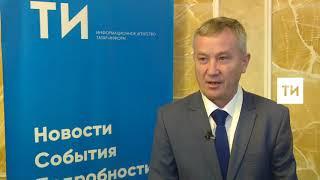 VII Форум региональных и национальных СМИ в Казани: Татарстан для всей России является лидером