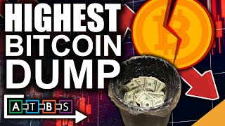 Is This A Bear Market? (Bitcoin Dump Fuels Highest Fear Rating) | BitBoy Crypto
