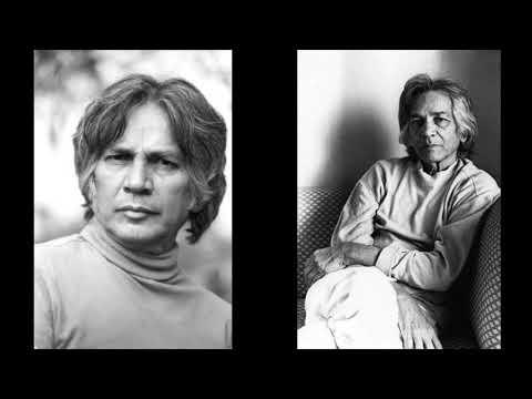 U.G. Krishnamurti - Anger is Necessary, Non-Anger is Destructive