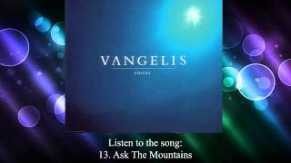 Repeat youtube video Vangelis ( the most 30 beautiful songs - compilation )