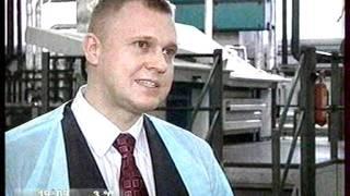 И. Цыркин на заводе картонной упаковки(, 2012-02-28T10:51:42.000Z)