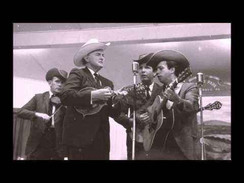 Bill Monroe - Jimmie Brown the Newsboy (Live)