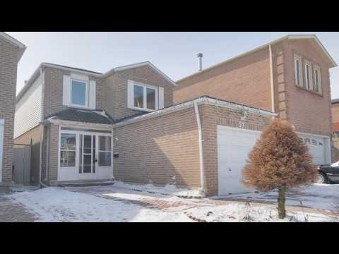 57 Enchanted Hill Cres Toronto