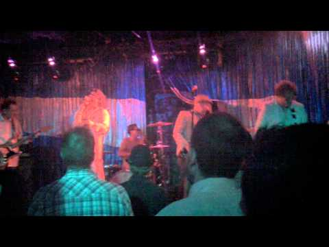 Thelonious Monster: Try  -  Live @ Spaceland 9-25-2010