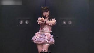 AKB48 TEAM B 久保怜音.