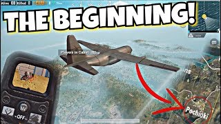 """How to win in PUBG MOBILE """"The Beginning"""" TIPS! screenshot 4"""
