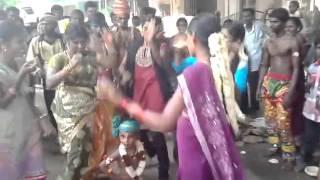 MADURAI KUTHU DANCE