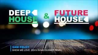 Deep house & Future house Mix #1| Edgar Olivares