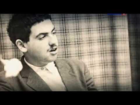 Grigori Perelman documentary