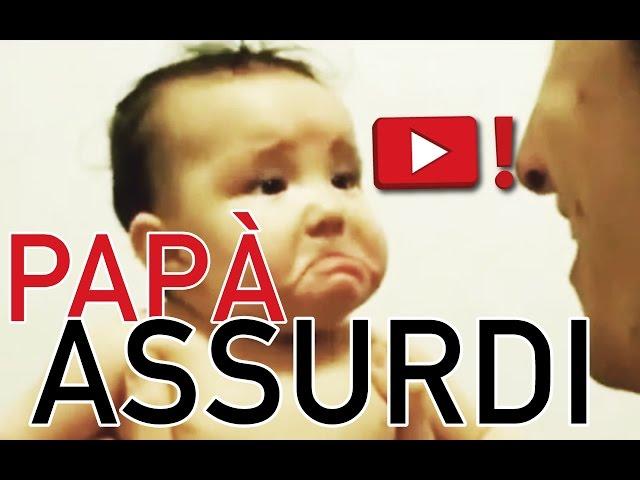 Video Frasi E Immagini Di Auguri Per La Festa Del Papà 2016 I