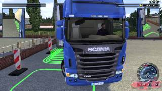 Trucks & Trailers - Gameplay 1080p HD