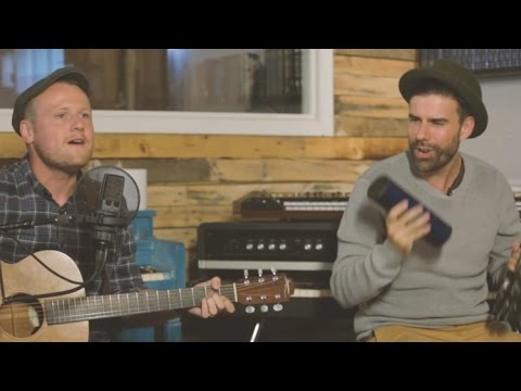 Rend Collective // You Will Never Run // New Song Cafe