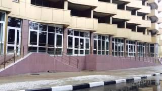 видео Коммерческая недвижимость в Сочи