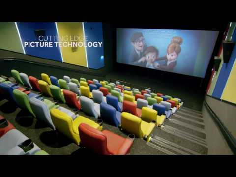 KIDS at VOX Cinemas | A Fun-Filled Cinema for the Little Ones