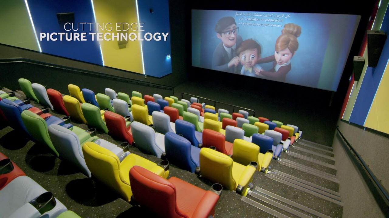 Kids Ways To Watch Vox Cinemas Egypt