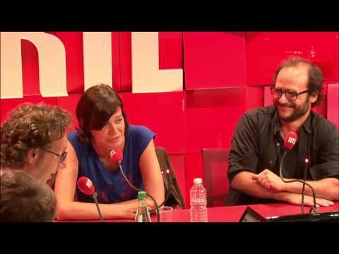 Marianne Denicourt et Thomas Lilti : Les rumeurs du net du 29/08/2014 - RTL - RTL