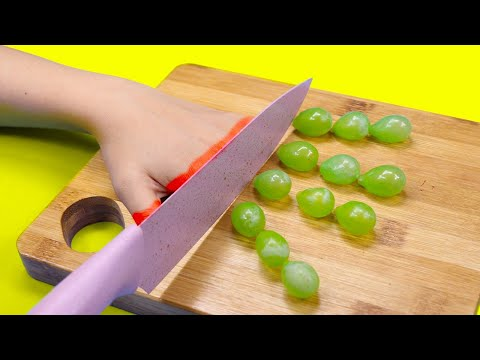 Stop motion Cooking 🍑🍑 How To make FOOD Mukbang 🍑 Funny Videos Oddly Satisfying