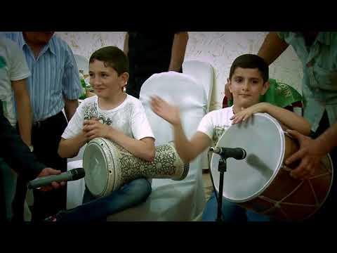 Arman Ghazaryan (Dhol) Republic Of Armenia Арман Казарян 06/28/2014 (8 Eight Years Old)