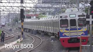 【鉄道PV】Best Selection