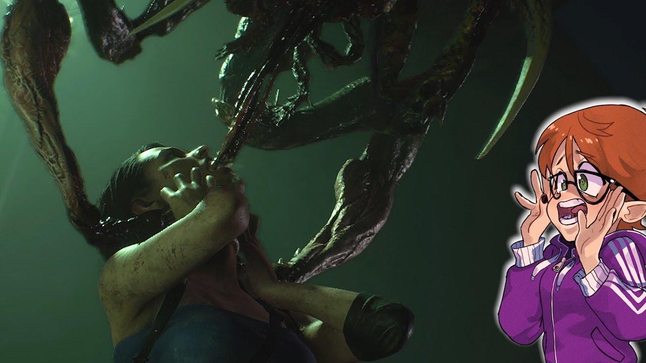 #2 STUDIO FOW LEVATI PROPRIO - Resident Evil 3 Remake