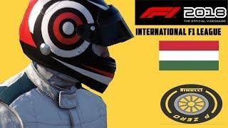 IRL Split 2 F1 2018 #5 Gp Węgier (Ostatni wyścig sezonu 1)
